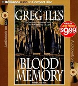 Blood Memory | Greg Iles |