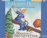 A Happy Heart | Wanda E. Brunstetter |