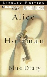 Blue Diary | Alice Hoffman |