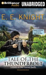 Tale of the Thunderbolt | E. E. Knight |