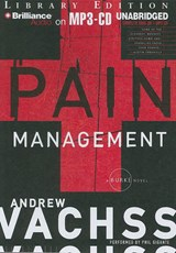 Pain Management | Andrew H. Vachss |