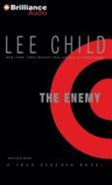 The Enemy | Lee Child |
