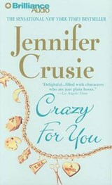 Crazy for You | Jennifer Crusie |