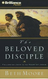 The Beloved Disciple | Beth Moore |
