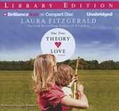 One True Theory of Love | Laura Fitzgerald |