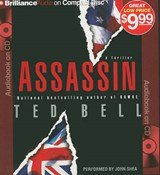 Assassin | Ted Bell |