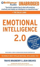 Emotional Intelligence 2.0 | Bradberry, Travis, Ph.D. ; Greaves, Jean |