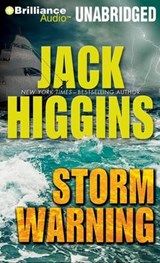 Storm Warning | Jack Higgins |