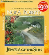 Jewels of the Sun | Nora Roberts |