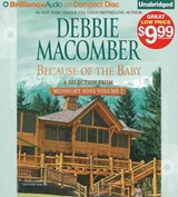 Because of the Baby | Debbie Macomber |