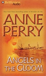 Angels in the Gloom | Anne Perry |