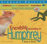 Friendship According to Humphrey | Betty G. Birney |