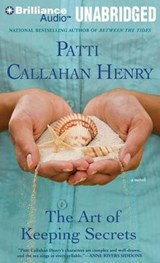 The Art of Keeping Secrets | Patti Callahan Henry |