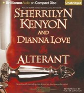 Alterant | Sherrilyn Kenyon And Dianna Love |