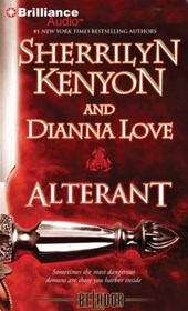 Alterant | Kenyon, Sherrilyn ; Love, Dianna |