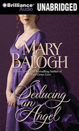 Seducing an Angel | Mary Balogh |
