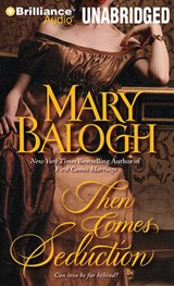 Then Comes Seduction | Mary Balogh |