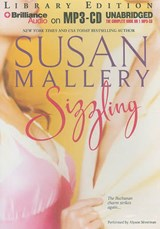Sizzling | Susan Mallery |