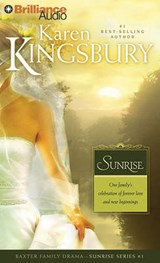 Sunrise | Karen Kingsbury |