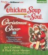 Chicken Soup for the Soul | Jack Canfield |