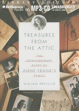 Treasures from the Attic | Mirjam Pressler |
