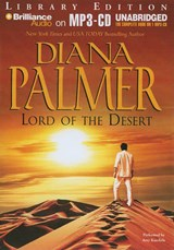 Lord of the Desert | Diana Palmer |
