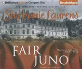 Fair Juno | Stephanie Laurens |
