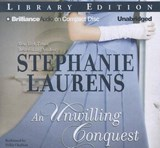 An Unwilling Conquest | Stephanie Laurens |