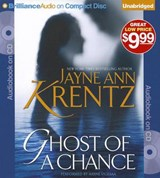 Ghost of a Chance | Jayne Ann Krentz |