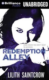 Redemption Alley | Lilith Saintcrow |
