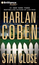 Stay Close | Harlan Coben |