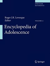 Encyclopedia of Adolescence | auteur onbekend |