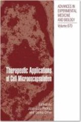 Therapeutic Applications of Cell Microencapsulation | auteur onbekend |