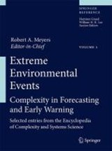 Extreme Environmental Events | auteur onbekend |