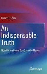 An Indispensable Truth | Francis F. Chen |