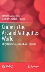 Crime in the Art and Antiquities World |  |