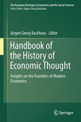 Handbook of the History of Economic Thought |  |