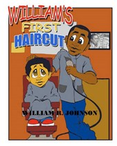 William's First Haircut