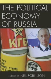 Political Economy of Russia