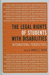 The Legal Rights of Students With Disabilities | Charles J. Russo |