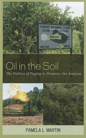 Oil in the Soil | Pamela L. Martin |