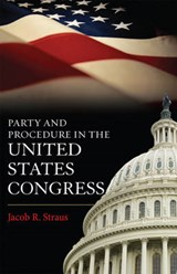 Party and Procedure in the United States Congress | auteur onbekend |