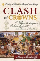 Clash of Crowns | Mary Mcauliffe |