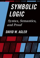 Symbolic Logic | David W. Agler |