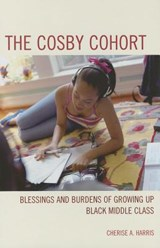 The Cosby Cohort | Cherise A. Harris |