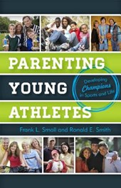 Parenting Young Athletes