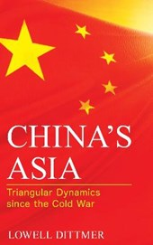 China's Asia | Lowell Dittmer |