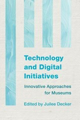 Technology and Digital Initiatives |  |