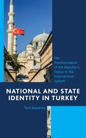 National and State Identity in Turkey