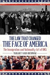 The Law That Changed the Face of America
